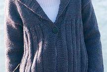 Knitting Ideas / by Barbara Hill