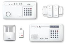 Security Alarm System / No monitoring fees !! No Contract !! No Monthly fees !!