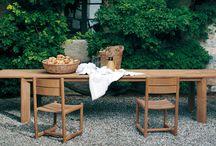RODA - Tables
