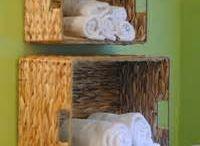 Idées décoration  maisons