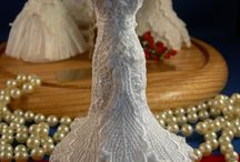 miniatury - šaty