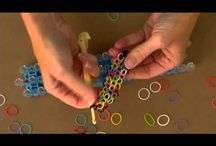 Loom crafts