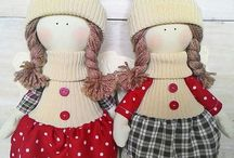 country soft dolls