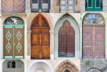 DoorsArchitecture