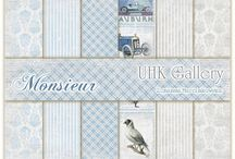 UHK Gallery 2014 - Monsieur paper collection