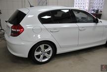 BMW 1 - Llumar ATC15