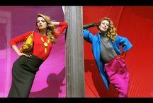 Trailer movies / Fashion clips