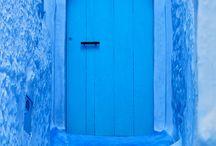 Blue Velvet / by Maggie Franklin