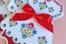Postcards/ Birthday cards/ Christmas cards