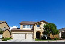 2750 Pine Flat Ct. Henderson, NV 89052 / 2750 Pine Flat Court Henderson, NV 89052