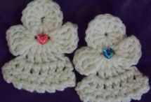 crocheting-Angels
