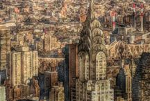 New York City / It's who I am and where I'm from