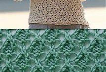 Pleteny pulover