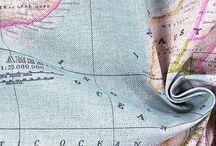 SEWING MATERIALS / Sewing Materials