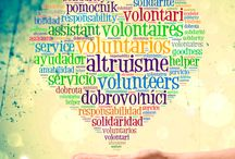 Soroptimismo / Voluntario