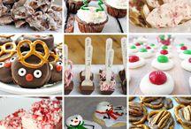 sweet treats for xmas