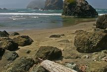 Oregon's Ocean Waterfront