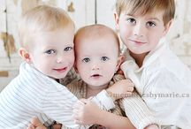 sibling shoot / by Jennie Baer