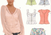 Blouses and Tops