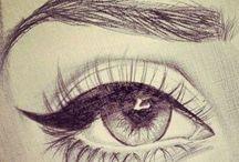 kara kalem / kara kalem çalışmaları