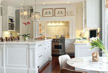 Kitchens / by Gale DeAngelis