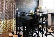 For Cooking & Looking / Kitchens with fashion and function. / by Ava Living
