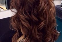 χρώματα  μαλλιων