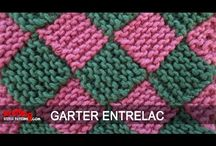 Modele de tricotat