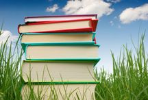 Books to Read / by Danielle Leroux