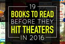 Movies and books