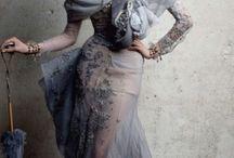 Mode et féérie !!