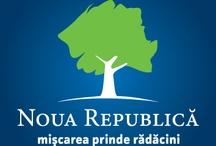 Lansarea Aliantei Romania Dreapta