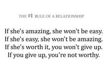 Relationship Rules / by Robin Bobo