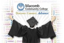 Graduation / Macomb Community College Graduation