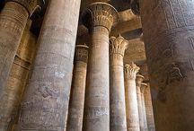 World Building: Ancient Civiilizations