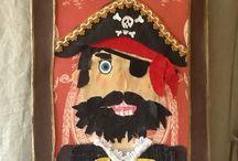 Pirati / Creatività