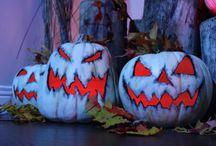 Halloween / Halloween decor, crafts, and activities! / by Brigitte Brown