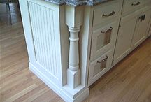 Custom Accent / Mouser Cabinetry Custom Accent