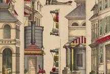 Настольные театры, книжки- игрушки, модели и фигурки из картона и бумаги