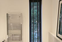 Blinds for Tall Slim Windows