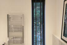 Blinds for Tall Slim Windows