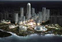 exo city
