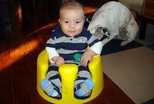 For New Parents, Developmental Milestones