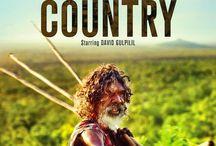 Filmographie - Aborigènes