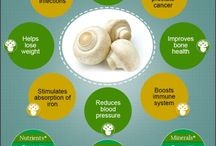 benefits of food