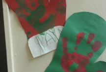Holiday crafts Alex
