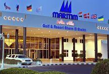 منتجع ماريتيم جولي فيل, شرم الشيخ بمصر / يقع الفندق على بعد 20 دقيقة من مطار شرم الشيخ الدولي
