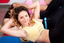 Fitness & Zdrowie