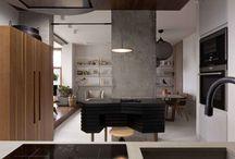 Product Design / Interior pieces