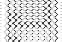 Vzory na náramky